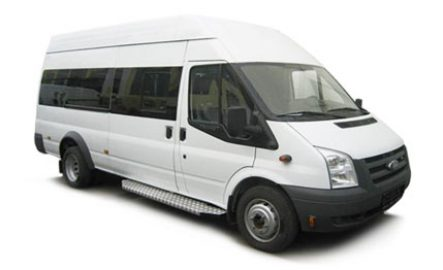 Микроавтобус Ford Transit (18 мест)