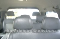 Микроавтобус Hyundai Starex (8 мест)