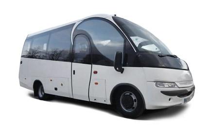 Автобус Mercedes-Benz Mago (29 мест)