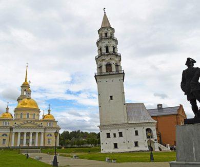 Экскурсия Невьянск-Быньги-Таволги