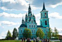 Экскурсия Алапаевск - Нижняя Синячиха