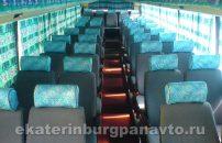 Автобус Ssangyong Transtar (45 мест)