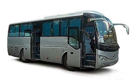 Автобус YUTONG (48 мест)