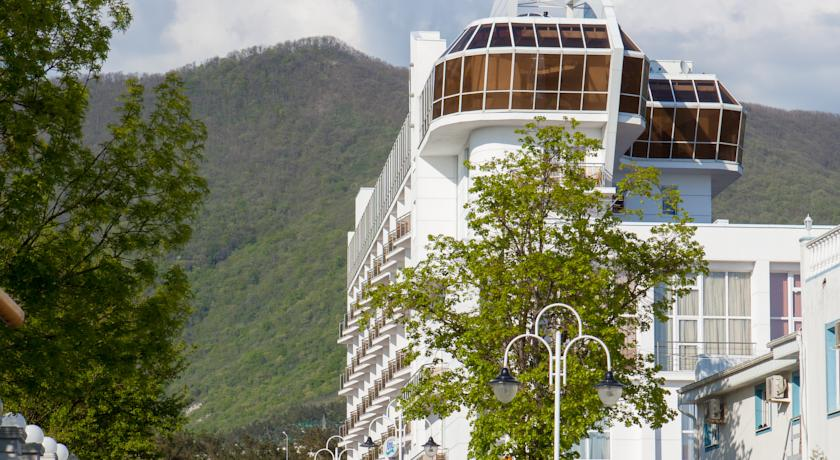 Kompass Hotels Cruise Gelendzhik (г.Геленджик)