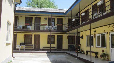 Гостевой дом Причал 38