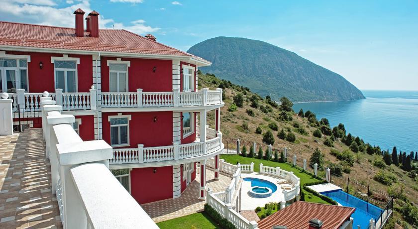 Отель «Онегин Терраса»