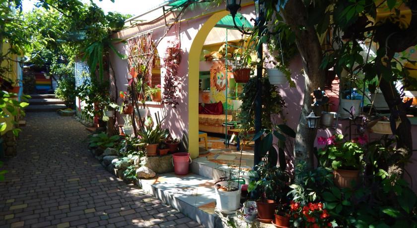 Гостевой дом «На даче»