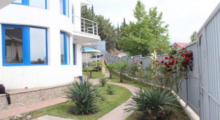 Гостевой дом на Виноградной