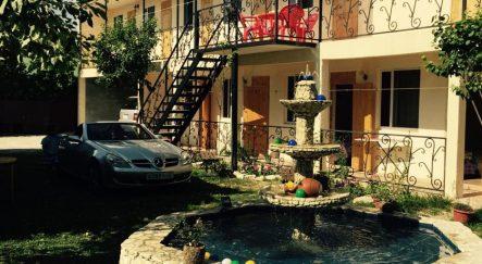 Отель «Каво-де-Буксо»