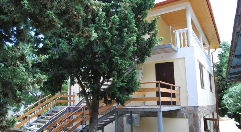 Гостевой дом «Большая Медведица»