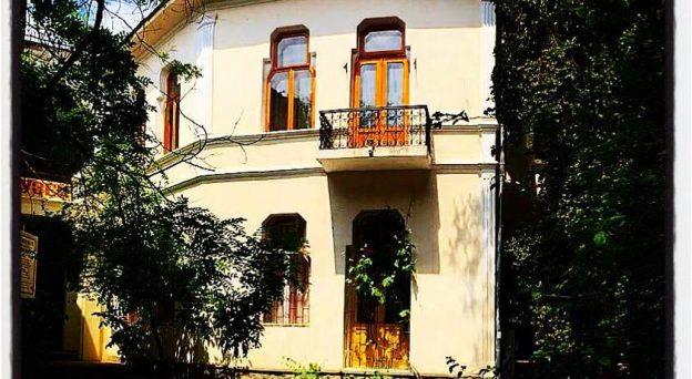 Мини-гостиница У графини Лещинской