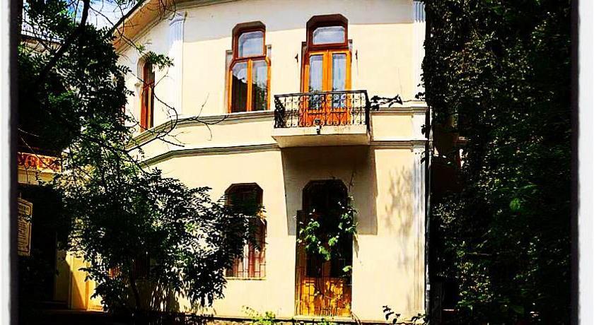 Мини-гостиница «У графини Лещинской»
