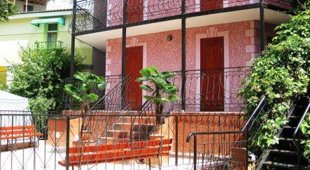 Мини Отель «Розовый Фламинго»