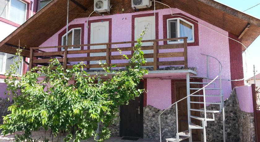 Гостевой дом «Мари-Мар»