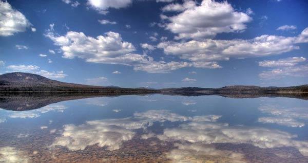 Тур в национальный парк Зюраткуль