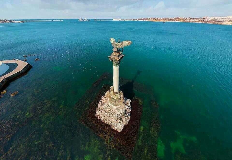 Активный тур в Крым: Крымская кругосветка