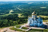 Экскурсия в Белогорье: Белогорский монастырь и водопад
