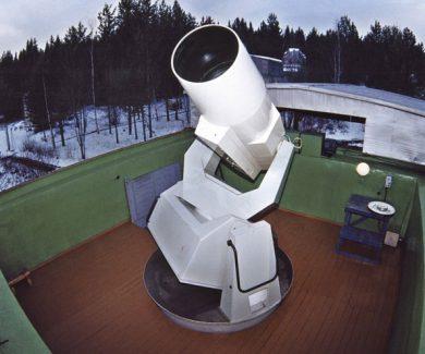 Экскурсия в Коуровскую обсерваторию + прогулка вдоль реки Чусовой