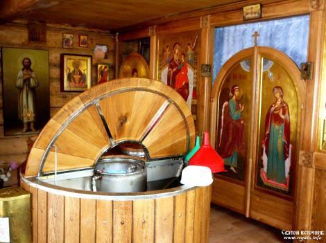Экскурсия в Трарсково