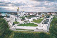 Тур в Тобольск + Тюмень + горячий источник