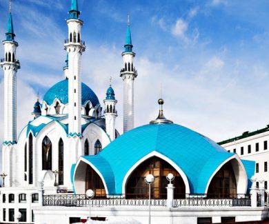 Туры в Казань из Екатеринбурга