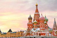 Тур в Москву: Московские выходные