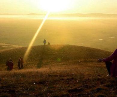 Тур в Аркаим из Тюмени. Каждую пятницу!