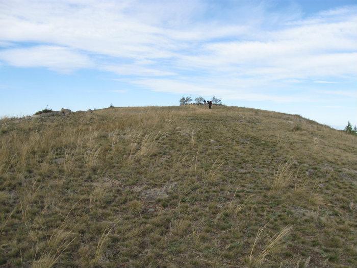 Гора Власти Аркаим