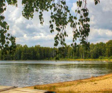 Тур Челябинские озёра