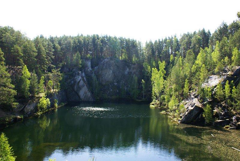 Экскурсия в Полевской