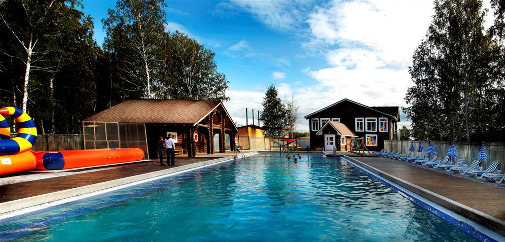 Тур выходного дня в Челябинск: курорт Баден -Баден - комплекс Лесная сказка