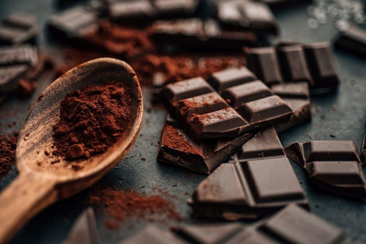 Школьнная Экскурсия «Шоколадная мастерская»