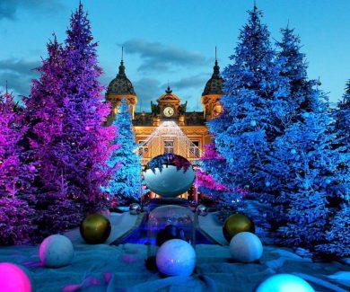 Новогодний тур «Каникулы в Казани»