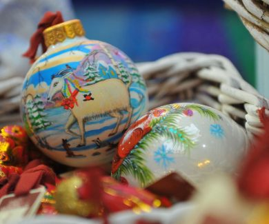 Новогодний тур «Мозаика Казани »
