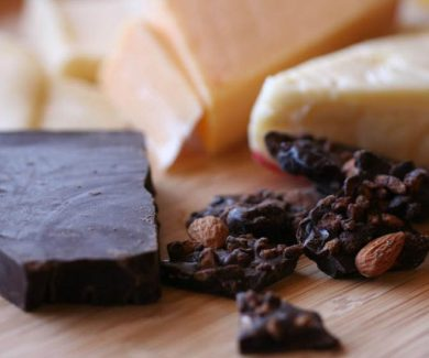 Гастрономический тур Реж : Шоколадная мастерская и сыроварня
