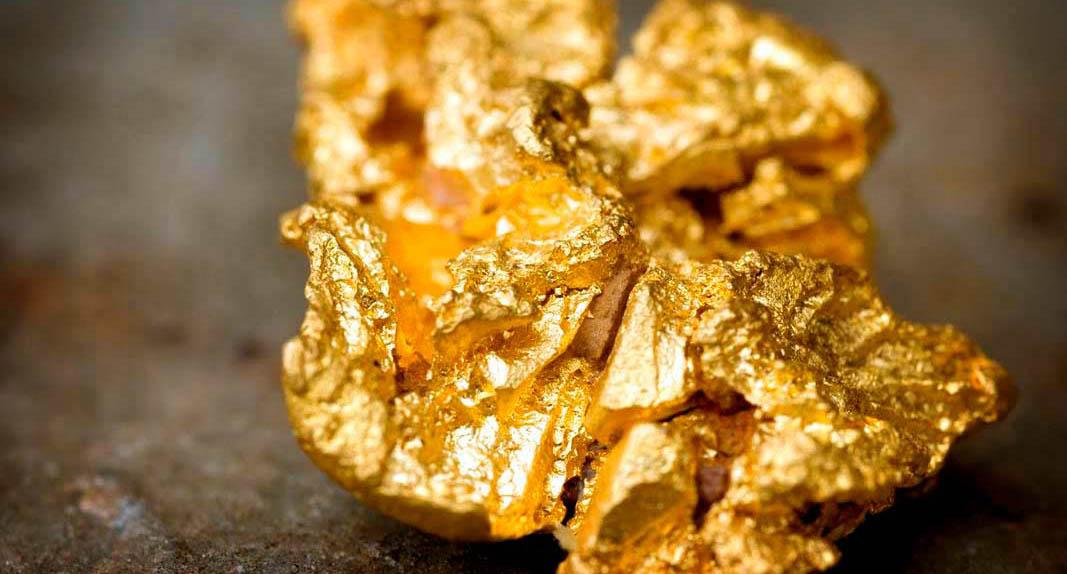 БЕРЕЗОВСКИЙ Золотые рудники России