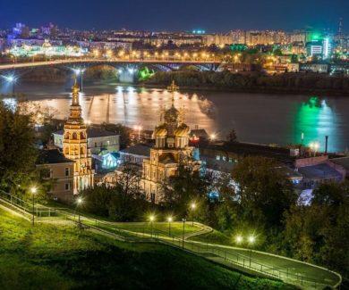 Тур Сокровища Руси