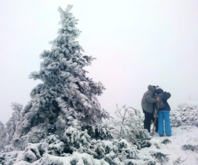 Пеший поход в парк Таганай (3 дня)