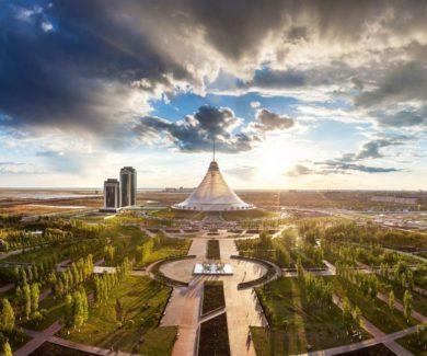Автобусный тур Астана лайт