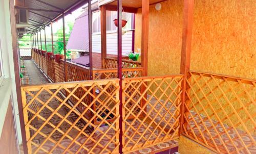 Гостевой дом Красный терем