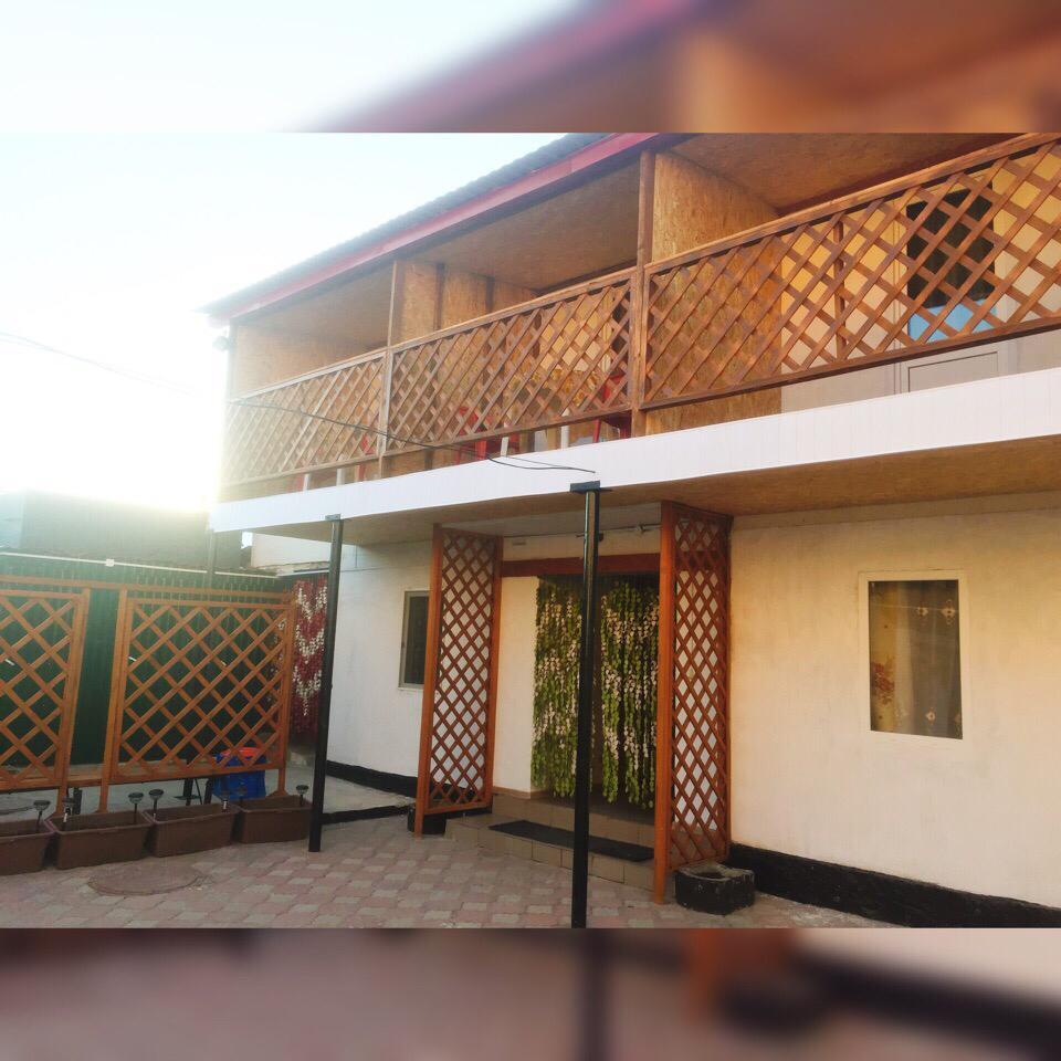 Гостевой дом ДаМир