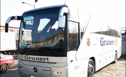 Автобус MERCEDES TOURISMO