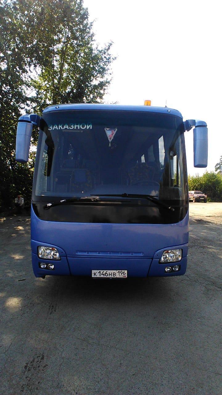 Автобус TEMSA SAFARI