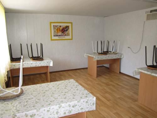 гостиница Овражная в Соль Илецке