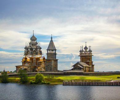 Тур «Три волшебных дня в Карелии»