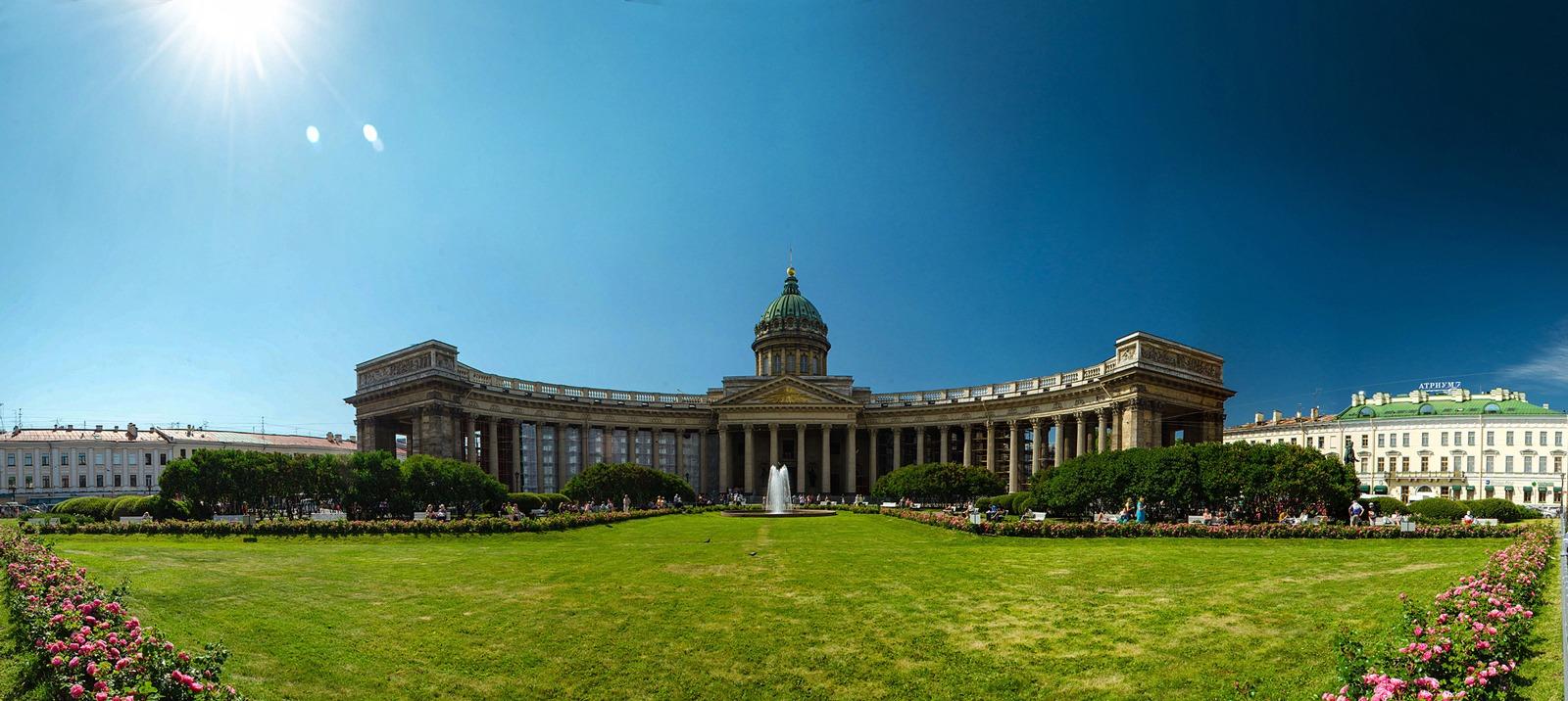 «Первомай в Петербурге» туры 3-5 дней (с 1, 2 и 3 мая)