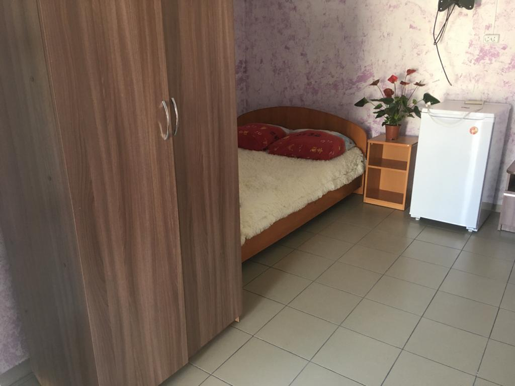 Гостиничный комплекс Гостиный двор в Соль Илецке полулюкс с удобствами
