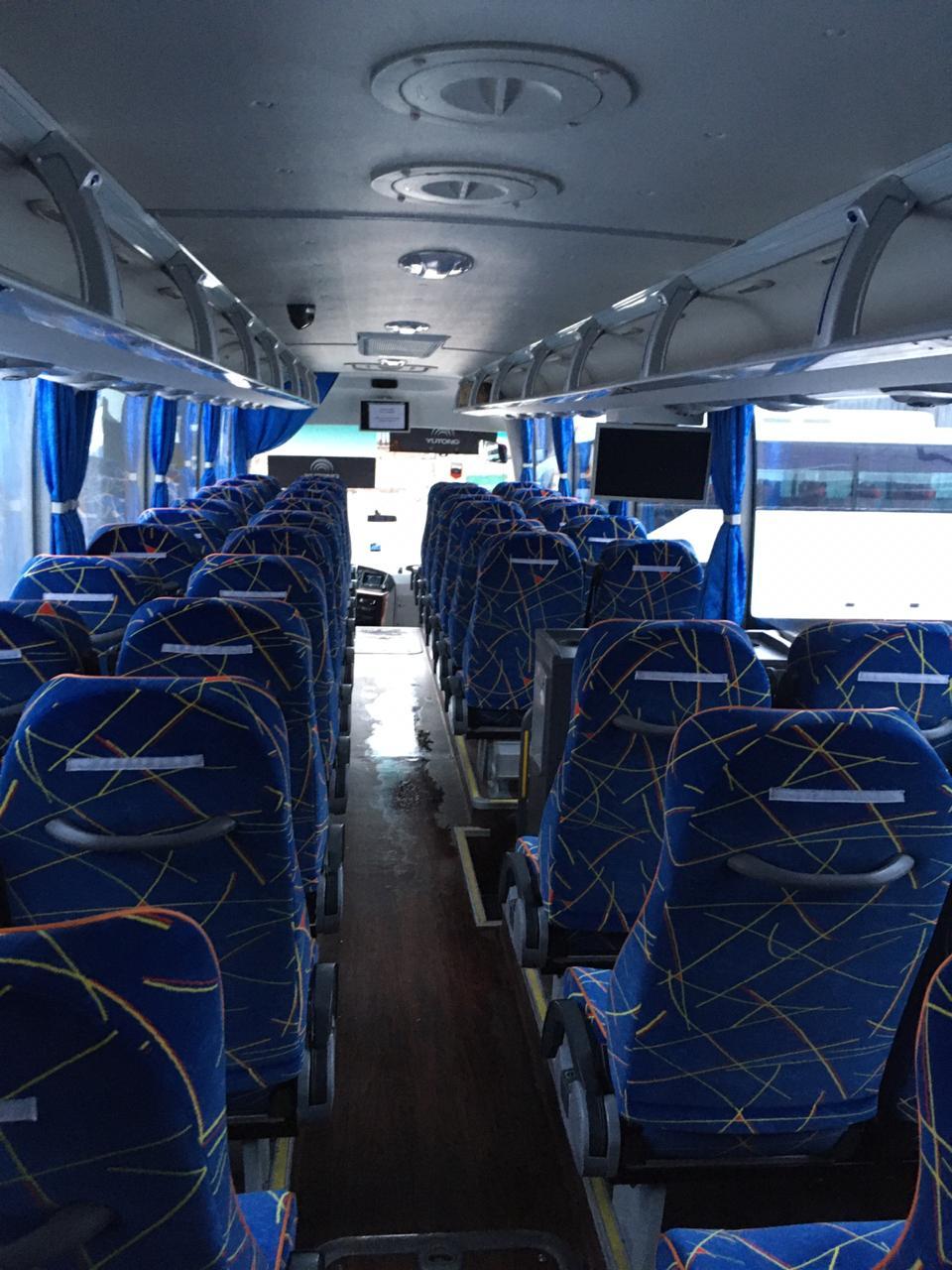 Автобус в тур Соль илецк из Екатеринбурга