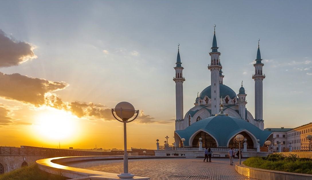 «Казань - день за днем» «Семь дней в неделю - 365 дней в году!